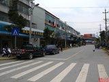 妙西镇街景