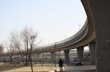 地铁十三号线立水桥站