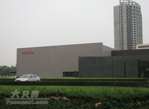 北京--京津塘高速--天津--GPS轨迹记录TOYOTA