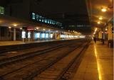 哈尔滨站2站台