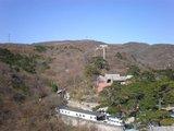 妙峰山---没有看到红叶
