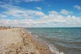 青海湖景色2