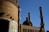 大巴扎和清真寺