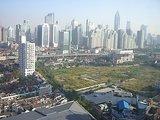 家里看上海
