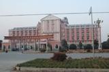 内乡花园酒店