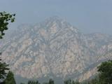 嵩山·太室山·极峻峰