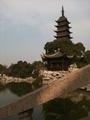常熟市-崇教興福寺方塔(南宋建炎四年1130年始建)
