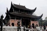 九華山護國月身寶塔——吉易