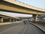 昆仑立交桥