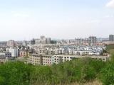 铁岭老城景色