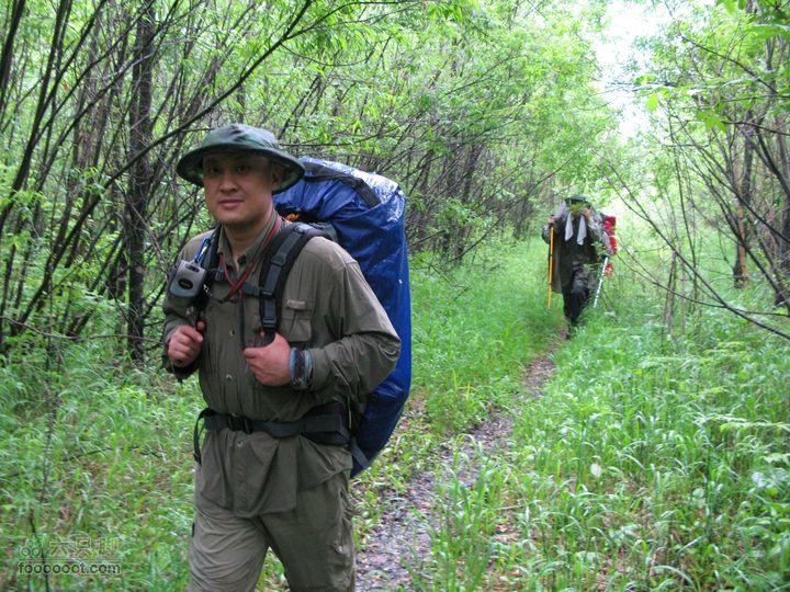 2010端午長白山錦江峽谷穿越IMG_0353
