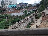 個舊雞街米軌火車鐵路
