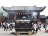 这就是中国香火最旺的地方?