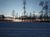 去北极村的路上