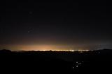灯火处是北京城