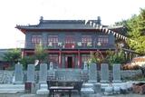 铁岭青云寺