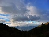 云下是来时的路