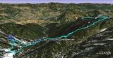 Google Earthf轨迹截图4