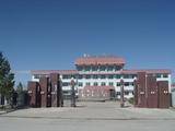 塞罕坝机械林场总部