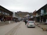 小镇风貌,郎木寺是个镇