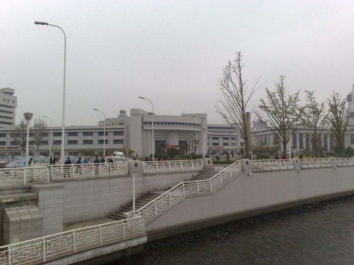 北京南站-天津-天津滨海机场201010241289