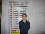 第一天下午14:00抵达台北桃园机场,当天下午只去了台北趋势,晚饭后就将前往高雄