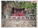 王母池的王母娘娘庙