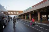 2月4日傍晚抵达青森国际机场
