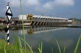 白石窑水电站(英州明珠)