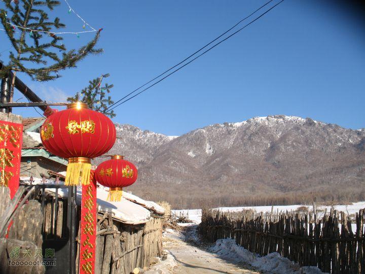 吉林蛟河西土山IMG_3022