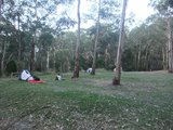 宿营地(The camping site)