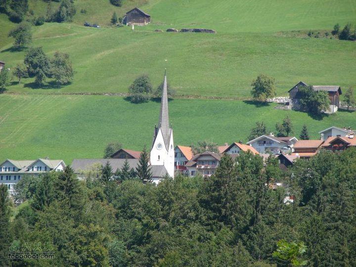 奥地利徒步之Ueble峡谷(Ueble Schlucht)DSC07201