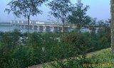 京广铁路七里河大桥