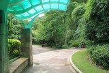 东湖公园南入口