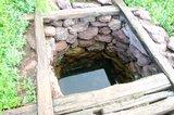 村中的唯一古井。