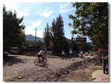 起点:峨庄通往潭溪山的路口