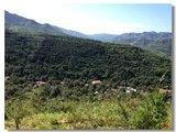 山下的石沟村