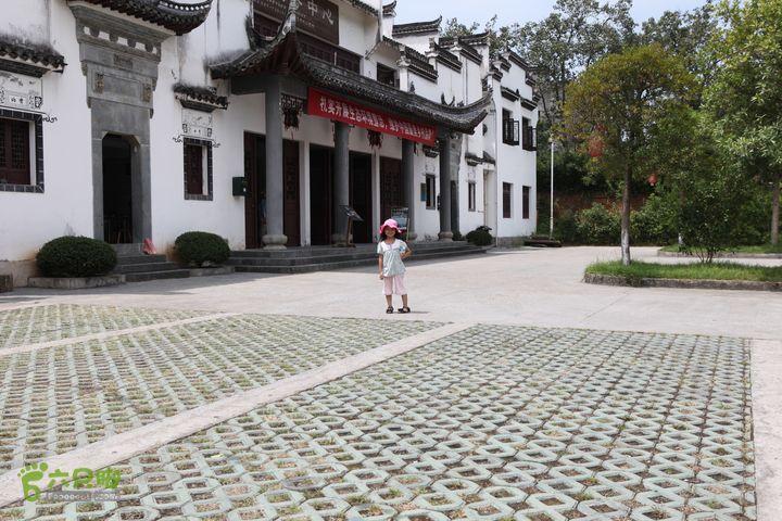 婺源县清华-李坑-汪坑-晓起-江岭-江湾IMG_2578