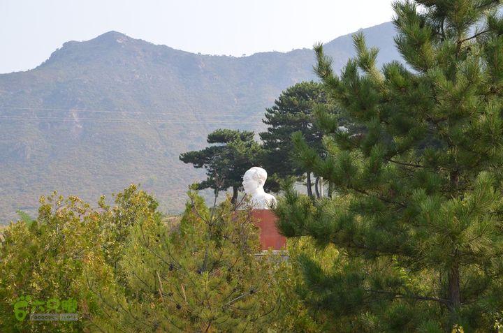 2012-09-22 黄安坨-显光寺-百花山-白草畔-张家铺20120922-095411