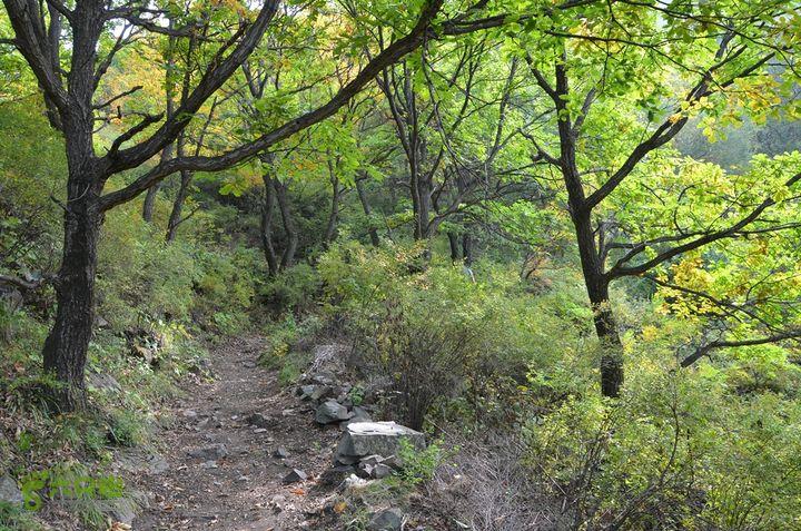 2012-09-22 黄安坨-显光寺-百花山-白草畔-张家铺20120922-105653