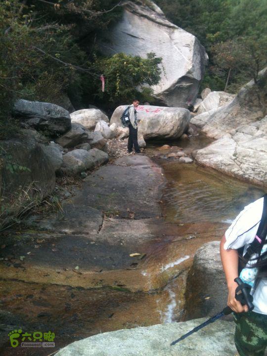 云蒙山-穿越-航点(七道沟-天仙瀑)IMG_0467