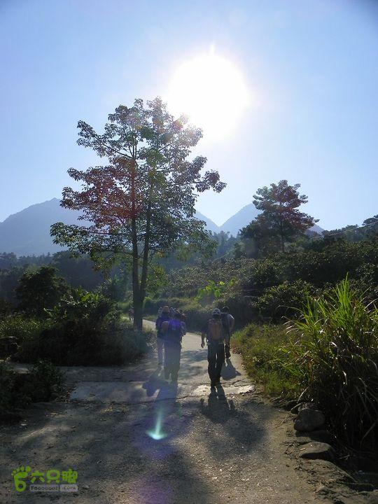 福清东山村-古崖山尾-永泰赤鲤村2012_1020_090905