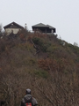 2013-02-02 14:21:55阳山公园的茶室,上着锁!