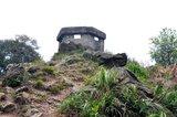 侵华日军碉堡