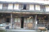 4寂静的老房子