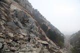 石壁峪行走