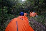 蚂蝗沟营地