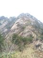 2014-02-23 15:55:16远眺乌岩尖