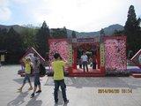 237、香山山花节