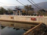 徒步-京西古道- (148)  -- 山水留在此处了!